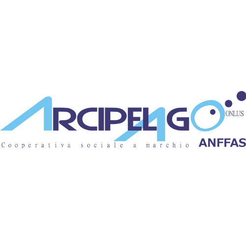 Questo è il logo di Arcipelago
