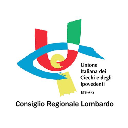 Questo è il logo Uici Consiglio Regionale Lombardo