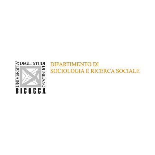 Logo Dipartimento Sociologia e Ricerca sociale dell'Università di Milano Bicocca