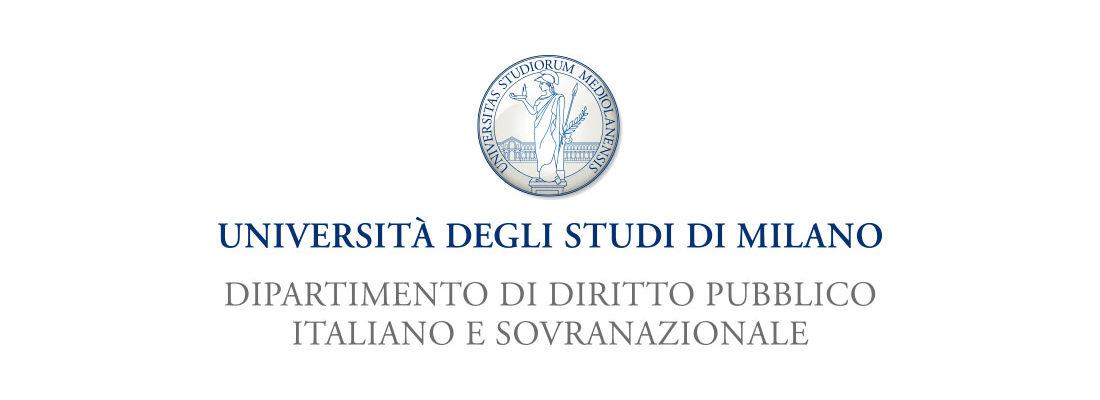 Questo è il logo dell'università statale di Milano