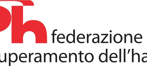 Logo Fish Federazione Italiana per il Superamento dell'Handicap