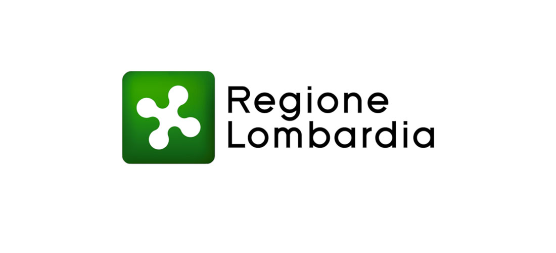 Questo è il logo di Regione Lombardia