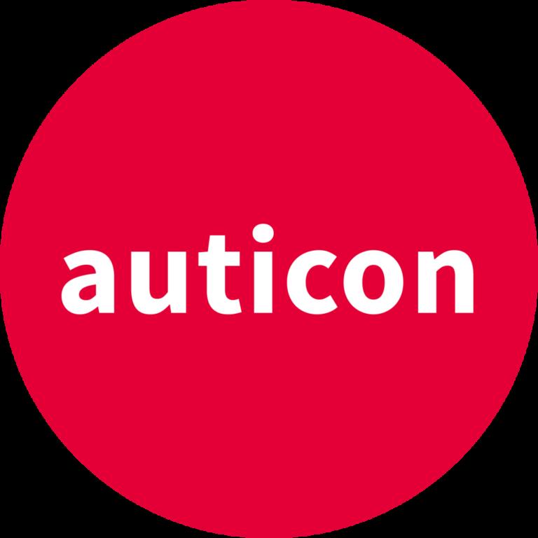 Questo è il logo di auticon