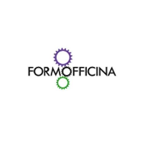 Questo è il logo di Formofficina