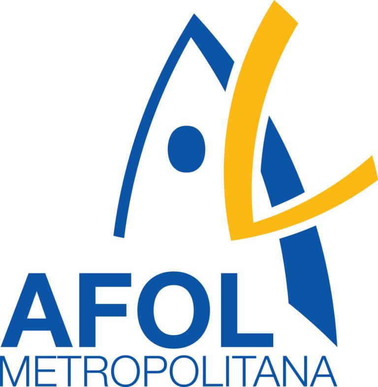 Logo Afol Metropolitana